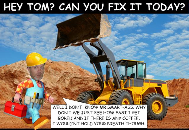 tom construct