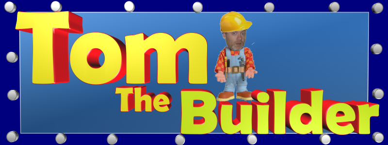 tom the builferr