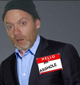 tom-asshole
